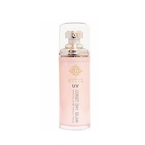 ガラサ (Garasa)デイセラム 30mg  PA++++ 輝きのあるオーラ肌を実現 極上CCクリーム  UVカット 美容液  エステサロン専売商品