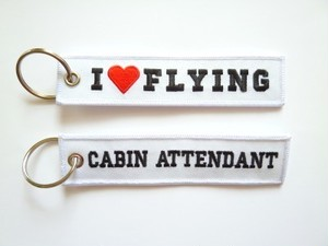 I ♡ FLYING タグ