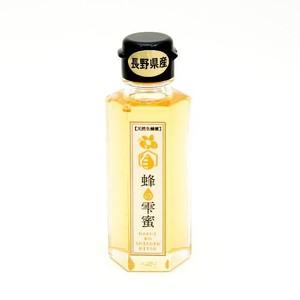 (150g)蜂の雫蜜もちの木蜜