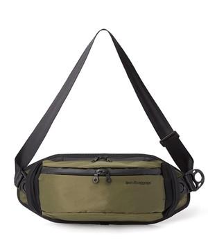 Beruf Baggage|STREAM SLING PACK UL(brf-CF12-UL)(O.D)