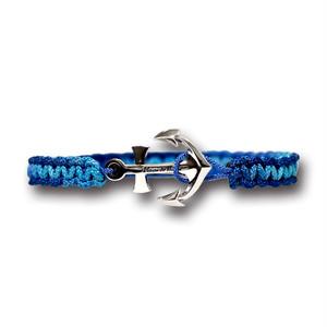 【メール便送料無料/翌日発送】Anchor Bracelet Large Ice【品番 19S2004】