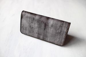 Long Wallet 〜UK Bridle×Buttero〜 D.BROWN