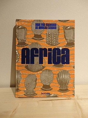 Inside Africa volumeⅡ / Frederic Couderc , Laurence Dougier