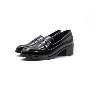 〈リクエストアイテム〉フリンジ厚底ローファー【fringe platform loafer】