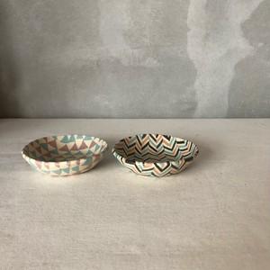 irodori窯 / 酒井美華 豆皿