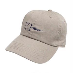 """DEAR"" Cap Khaki"