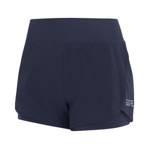 GORE WEAR W R7 2in1 shorts ゴアウェア