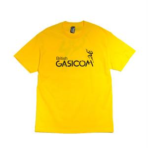British Gasicom S/S TEE -GASIUS-