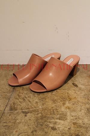 [SALE][送料無料] GREED(グリード) Chunky Heel Sandals 2020春物新作