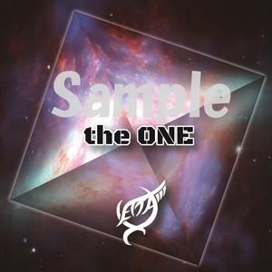 ミニアルバム「the ONE」(CDのみ)