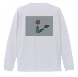vase _LongTshirt