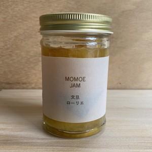 MOMOE JAM 文旦/ローリエ