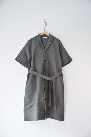【ORDINARY FITS】 CLERICAL ONEPIECE/OF-O005