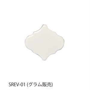 コレベリ 130グラム販売/SWAN TILE スワンタイル アンティーク 異形 ナチュラル