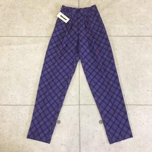 barassi MILANO 4タック パンツ size:40