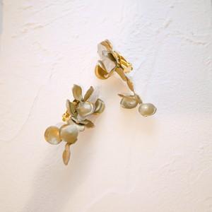 【展示】quartz vintage   flower