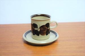 Ruija(ルイーヤ) コーヒーカップ&ソーサー【D】