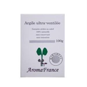 アロマフランス グリーンモンモリオナイト - 100g