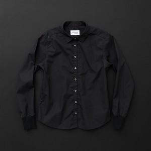 レディス standard 黒×黒
