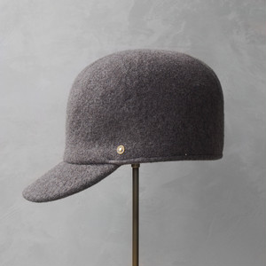Nine Tailor Catal cap mocha