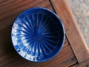 丹波立杭焼 俊彦窯 5寸平鉢