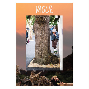 VAGUE - ISSUE 5