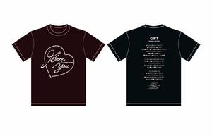 (ブラック)強力翔2018年Tシャツ