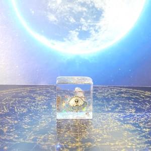 そのまんま宇宙人が存在する✨不思議なオルゴナイト小