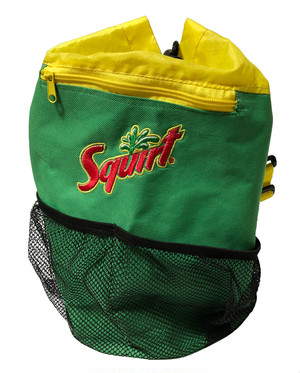 SQUIRT 2way Bag