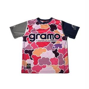 【gramo】プラシャツ「cloud2」