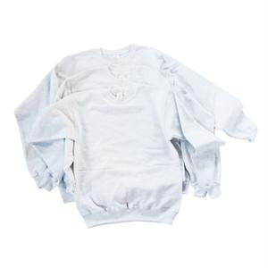 Hanes Ecosmart Sweatshirt 7.8oz / ASH