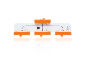 littleBits W7 FORK リトルビッツ フォーク【国内正規品】