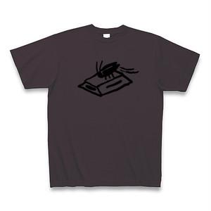 「BIGーG」Tシャツ(ゴキチャコール)