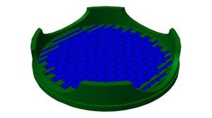3Dデータ/Mesh base