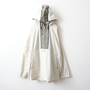 90s NIKE beige anorak jacket 1993