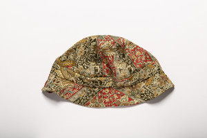 PAISLEY BALL HAT