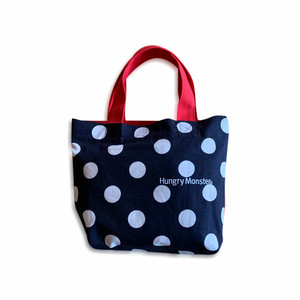 TOTE BAG (S) CANVAS✖️DOT