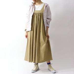 【Sorte cuff/ソルテカフ】全3色 ヴィンテージタンプジャンスカ[No.179-107-C820W07]
