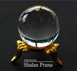 丸玉 水晶AA 30~31mm