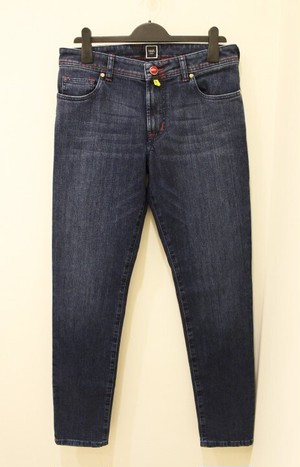 MMX Stretch Jeans