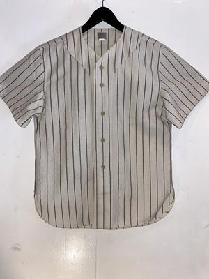 EBBETS FIELD ベースボールシャツ