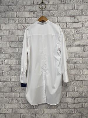 ATELIER SIXコットンシャツ