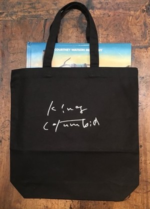平田沙織デザイントートバック黒