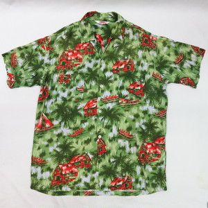 50's PILGRIM HAWAIIAN SHIRTS