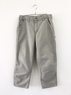 Carhartt Duck Work Pants