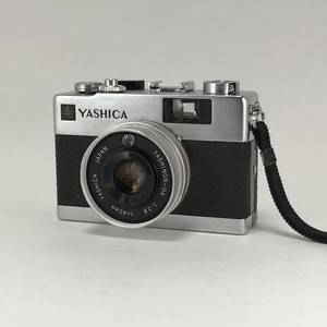 Yashica Electro35MC