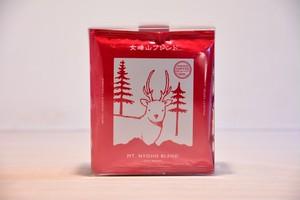 女峰山ブレンド|ドリップバックコーヒー(5パック入り)