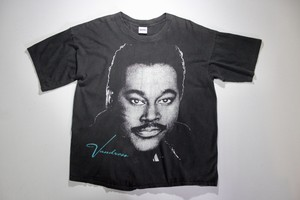 90's Luther Vandross R&B T-Shirts‼︎