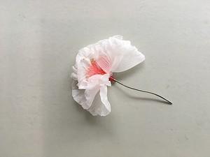 la fleur / opium poppy