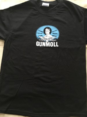 GUNMOLL / Tシャツ